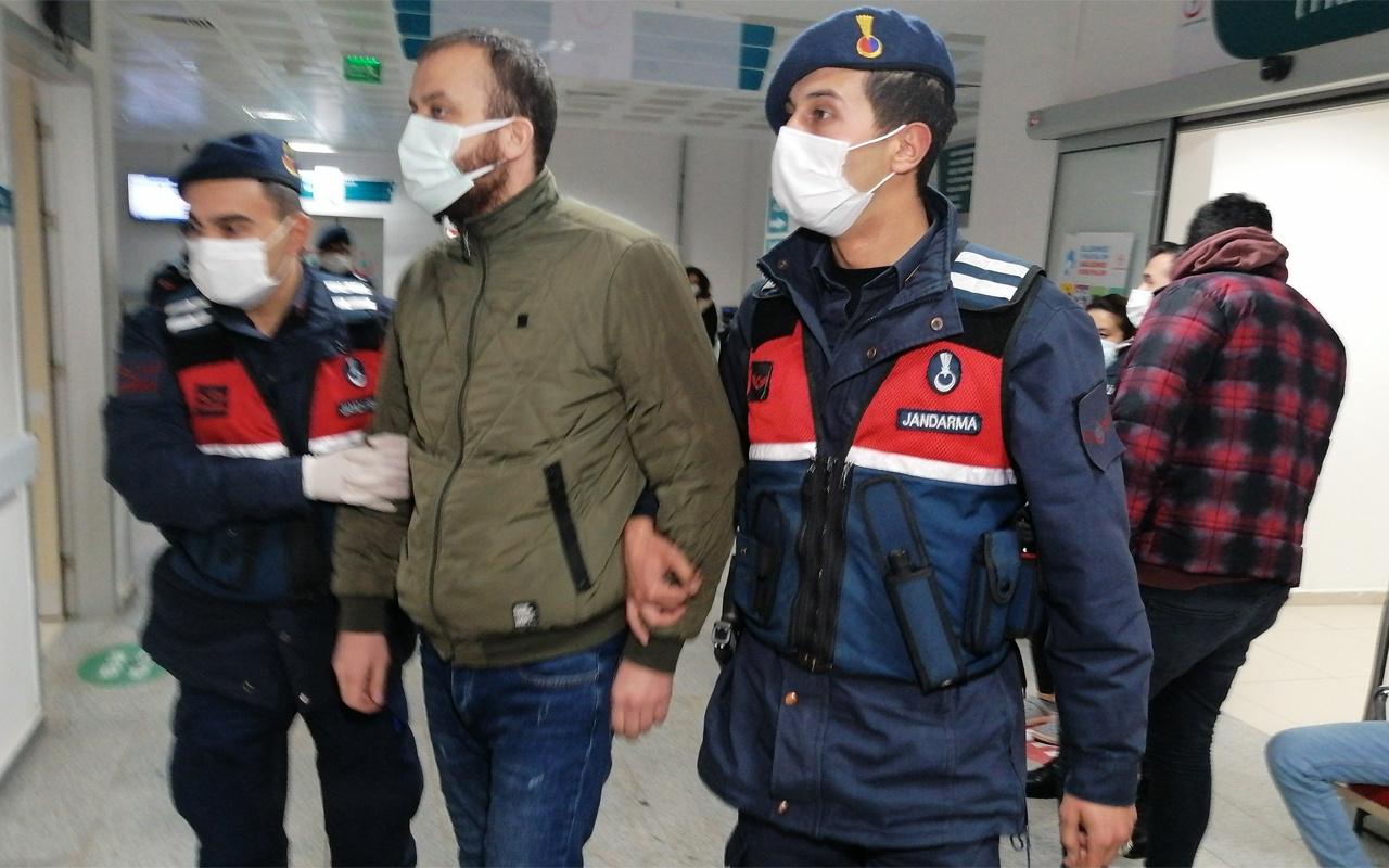 Aksaray'da gurbetçi aile dehşeti yaşadı yol verme kavgasında bıçaklayarak öldürdüler