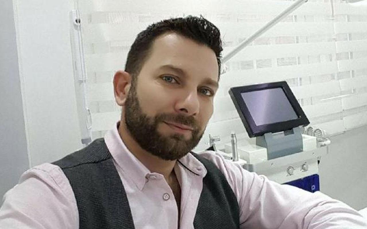 Denizli'de estetik uzmanı doktor koronavirüsten hayatını kaybetti