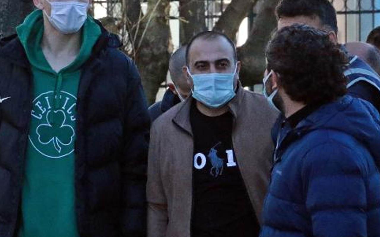 Samsun'da deprem istismarcısı çetenin lideri: Kimseye inanıp da böyle para göndermeyin