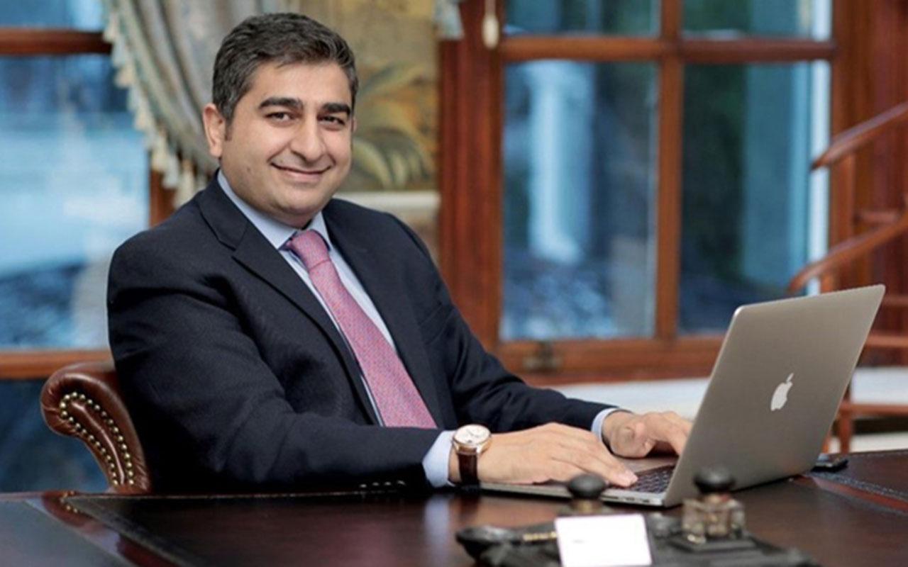 SBK Holdinge'e 132 milyon dolarlık kara kapa operasyonu! Sezgin Baran Korkmaz gözaltında