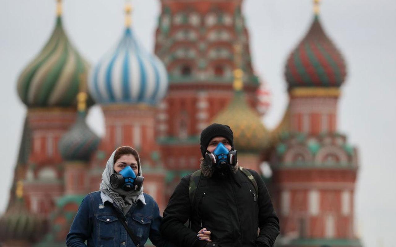 Moskova'da aşı olanlar kısıtlamadan muaf tutulacak