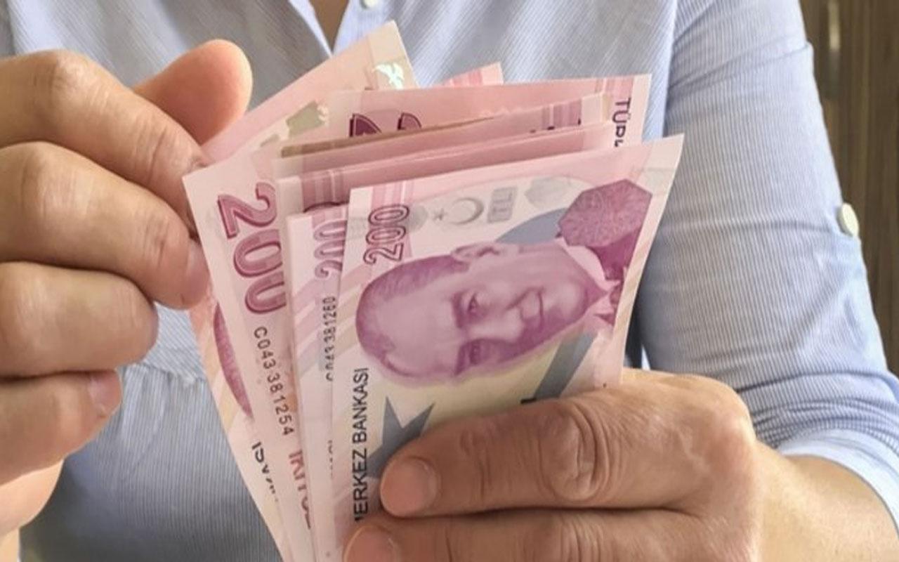 2022 maaş ödemesi tarihi ne zaman bayram öncesi yatar mı?