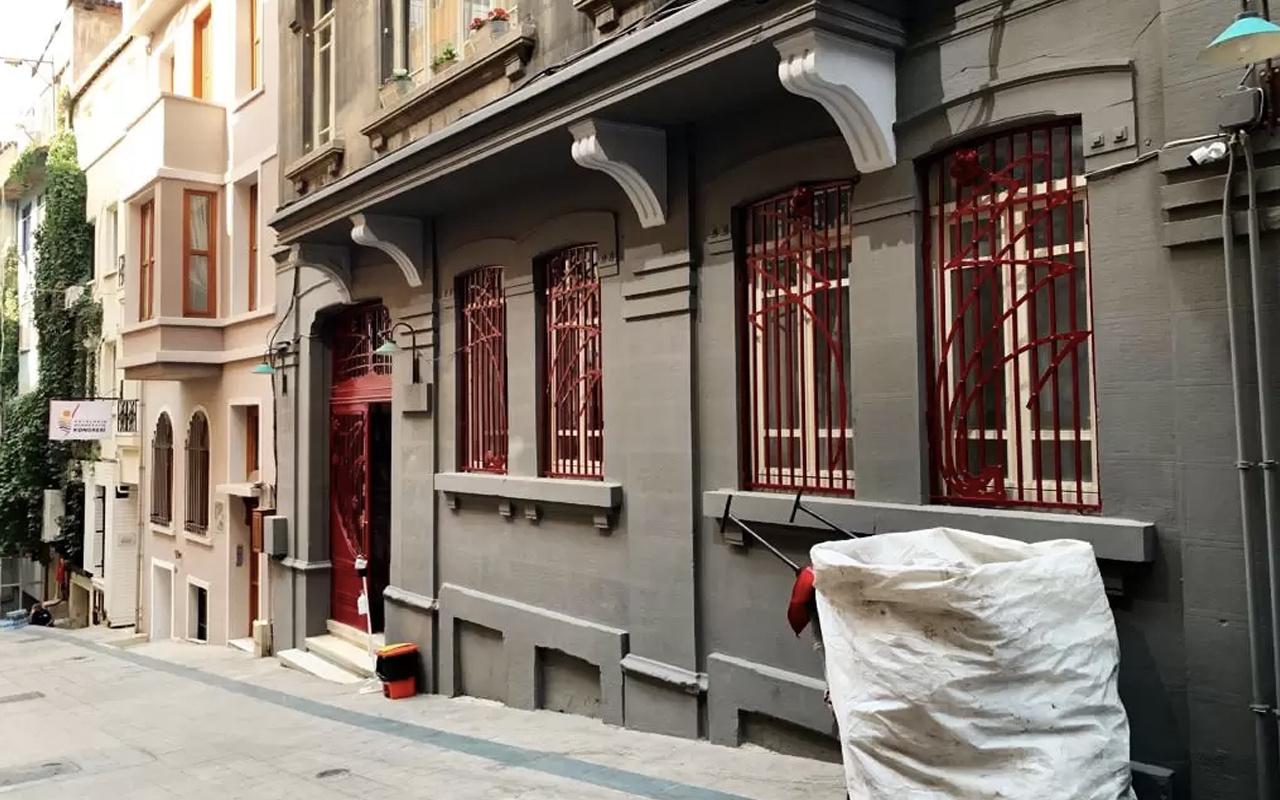 Masumlar Apartmanı nerede çekiliyor İstanbul hangi semtte