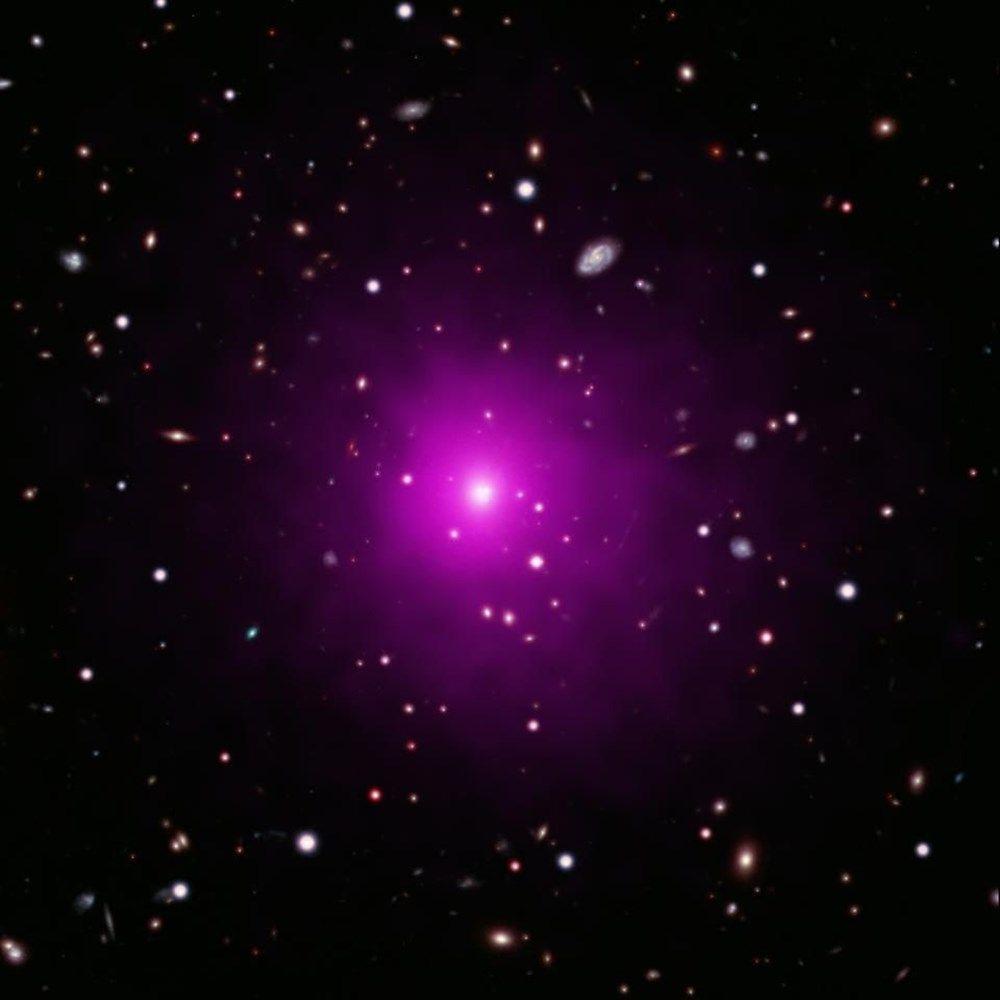NASA 'kayıp' kara deliği arıyor! Araştırmanın başında Türk bilim insanı var
