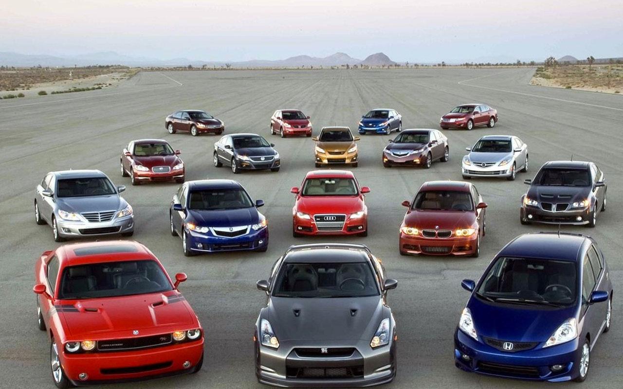 Araç vergileri 1 Ocak 2021 itibariyle otomobil vergileri MTV tam liste