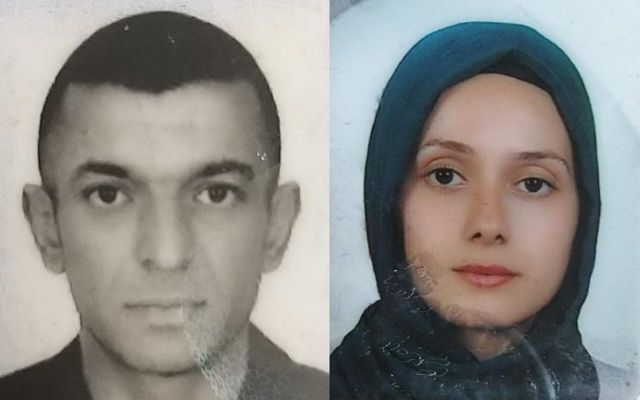 Malatya'da eşiyle sürekli kavga eden uyuşturucu bağımlısı cani koca kan döktü