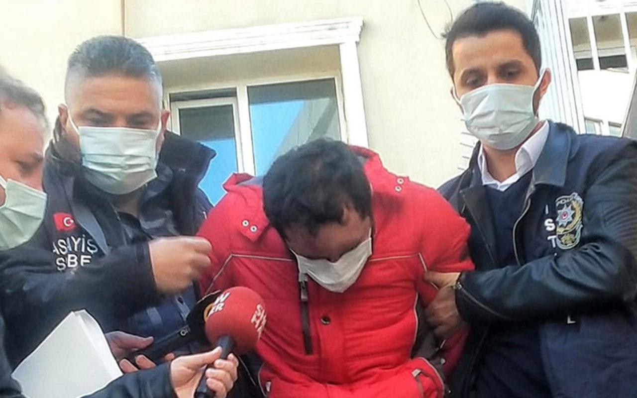 Aylin Sözer'in katili tutuklandı! Cinayetin ardından kardeşine 260 bin TL göndermeye çalışmış!