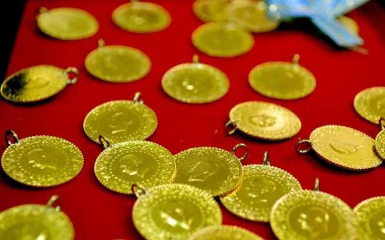 Güne düşüşle başladı! Altının gram fiyatı 501 lira seviyesinden işlem görüyor