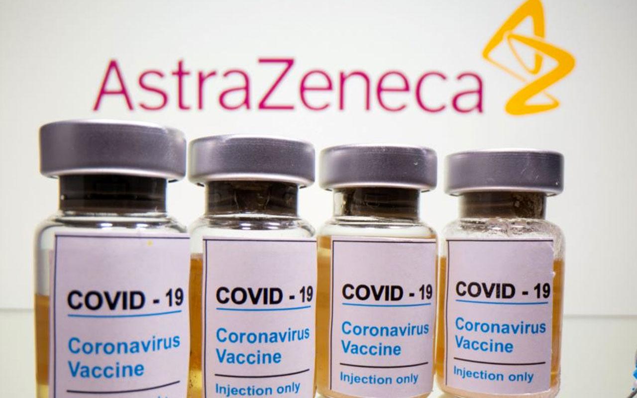 AB'li yetkiliden AstraZeneca'ya kötü haber