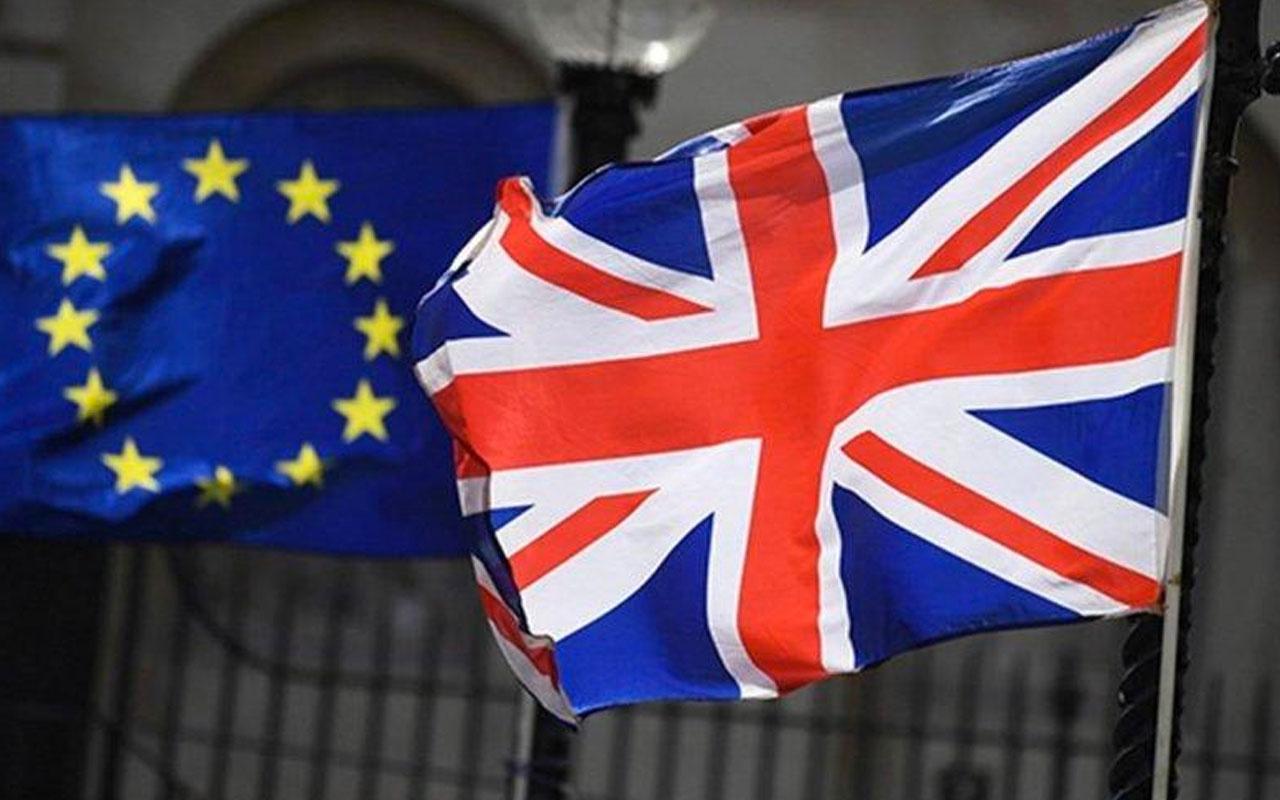 Avrupa Birliği, İngiltere ile ticaret anlaşmasını imzaladı