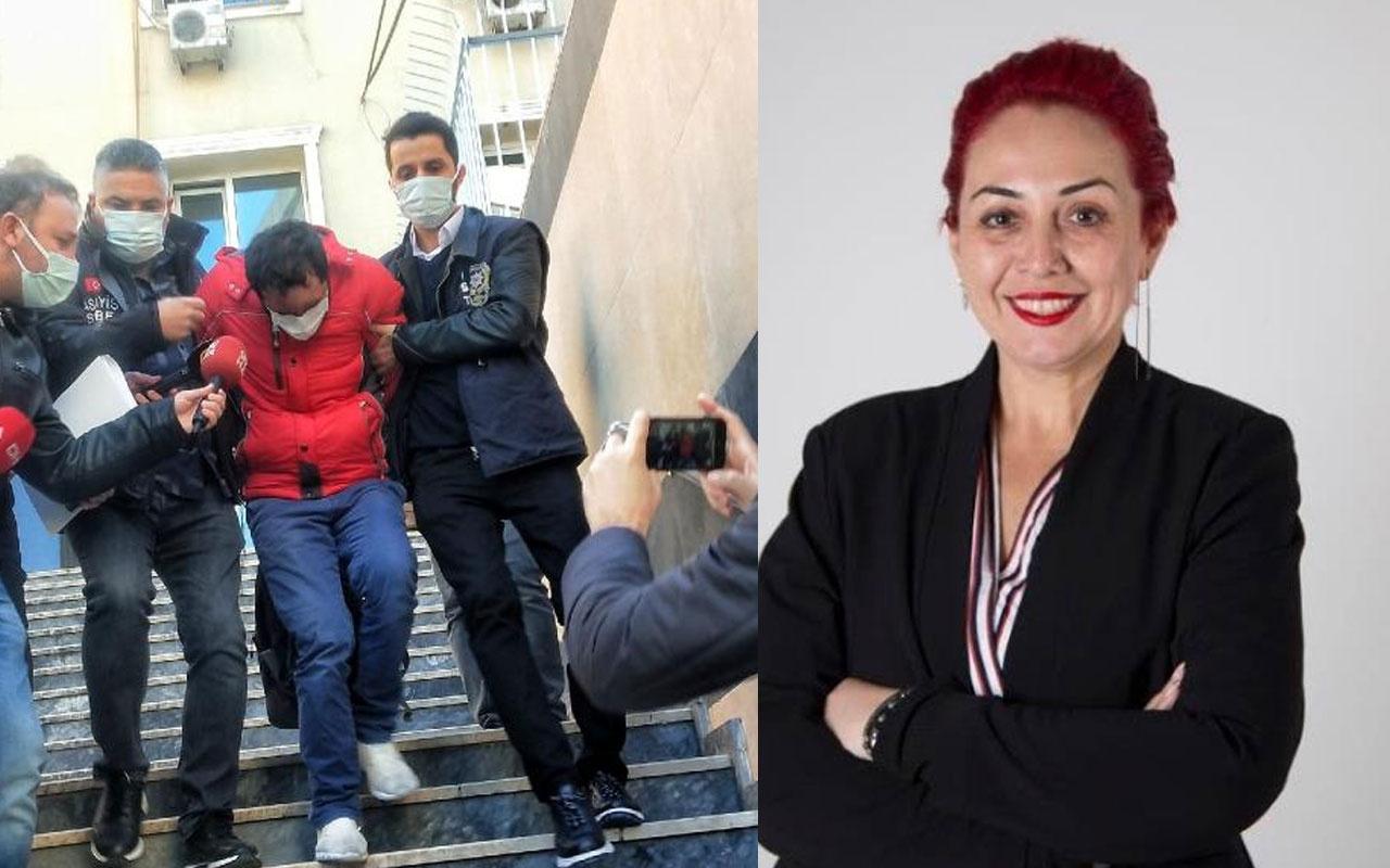 Türkiye'yi sarsan Aylin Sözer cinayetinde kan donduran detaylar! İtiraf etti