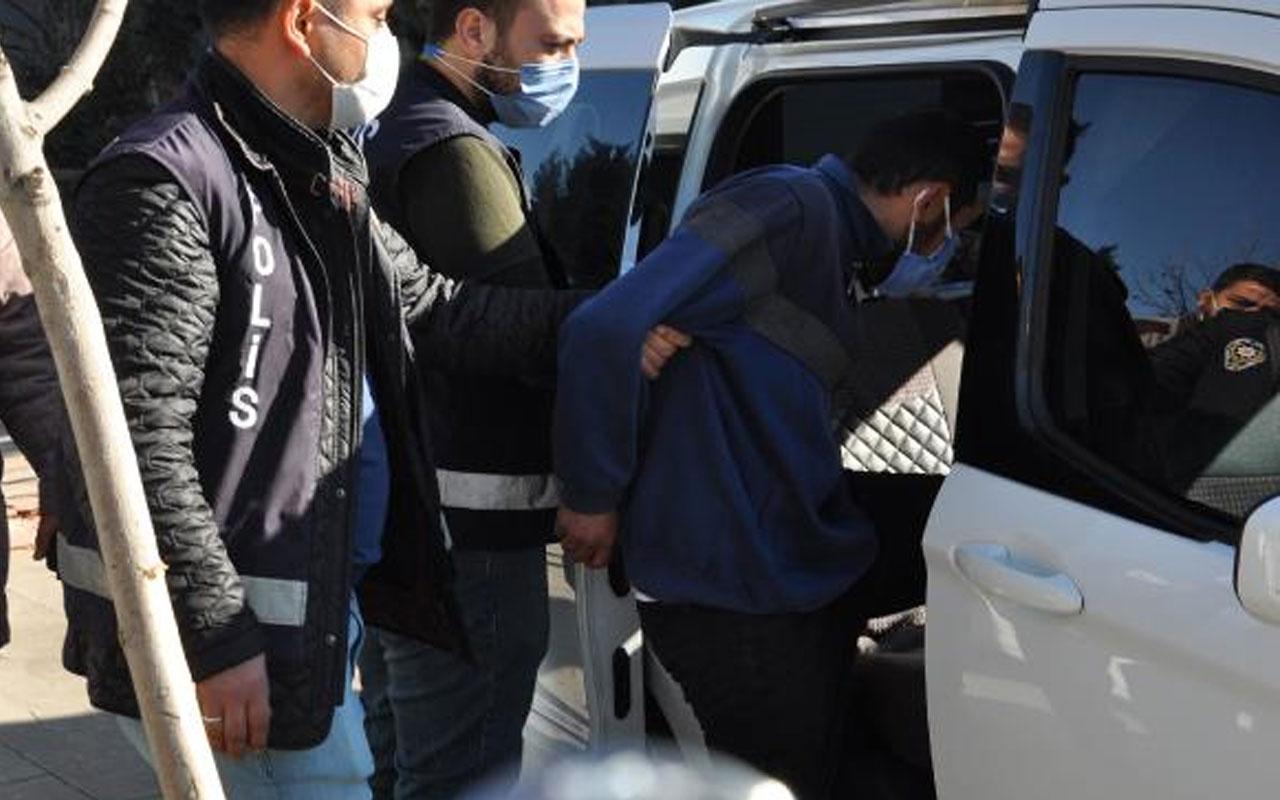 Gaziantep'teki vahşet! Annesini, kahvaltıya uyandırdığı için öldürmüş