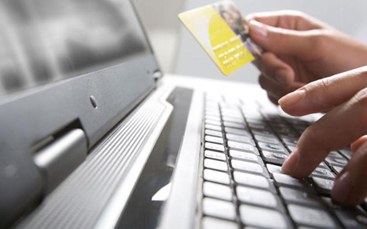 İzmir'de yaşandı! İnternetten alışveriş sırasında banka hesabının boşaltıldığı iddiası