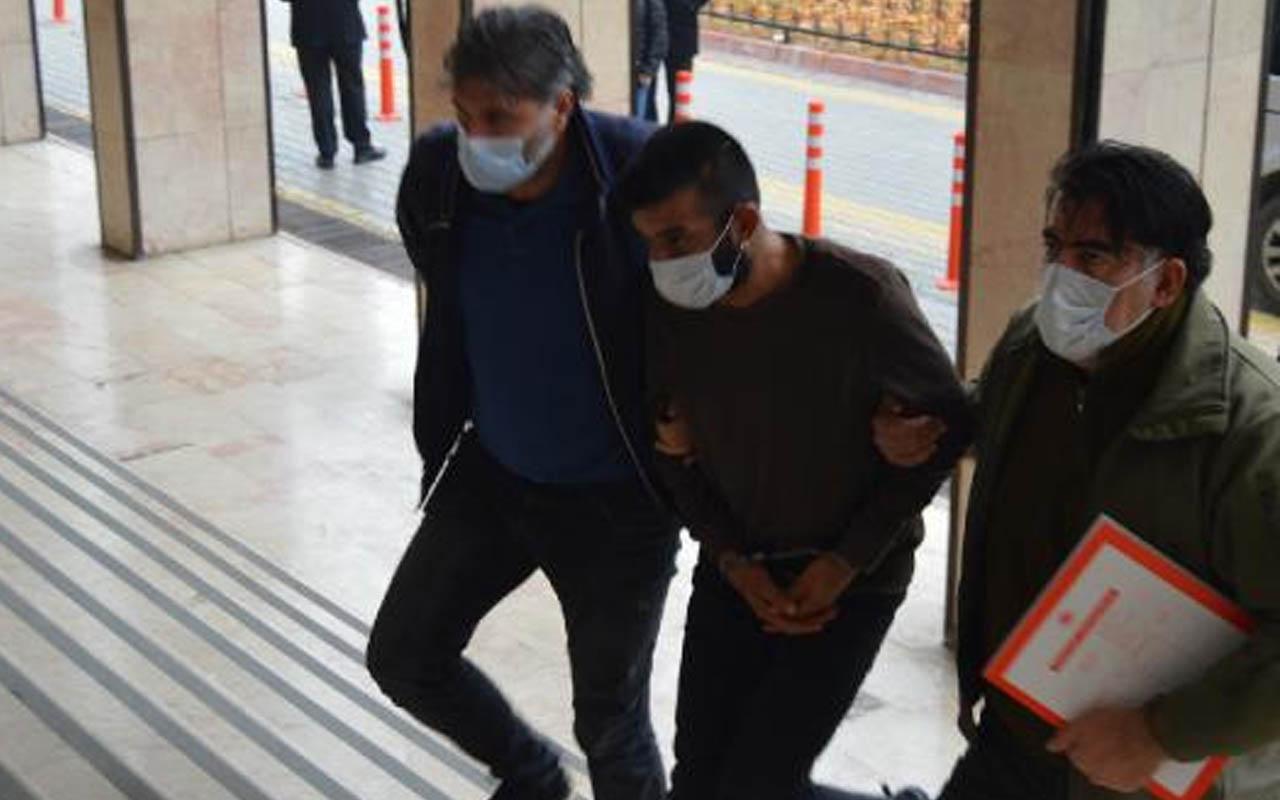 Malatya'da eşi Selda Taş'ı tabancayla vurarak öldüren cani koca: Aldatıyordu, öldürdüm