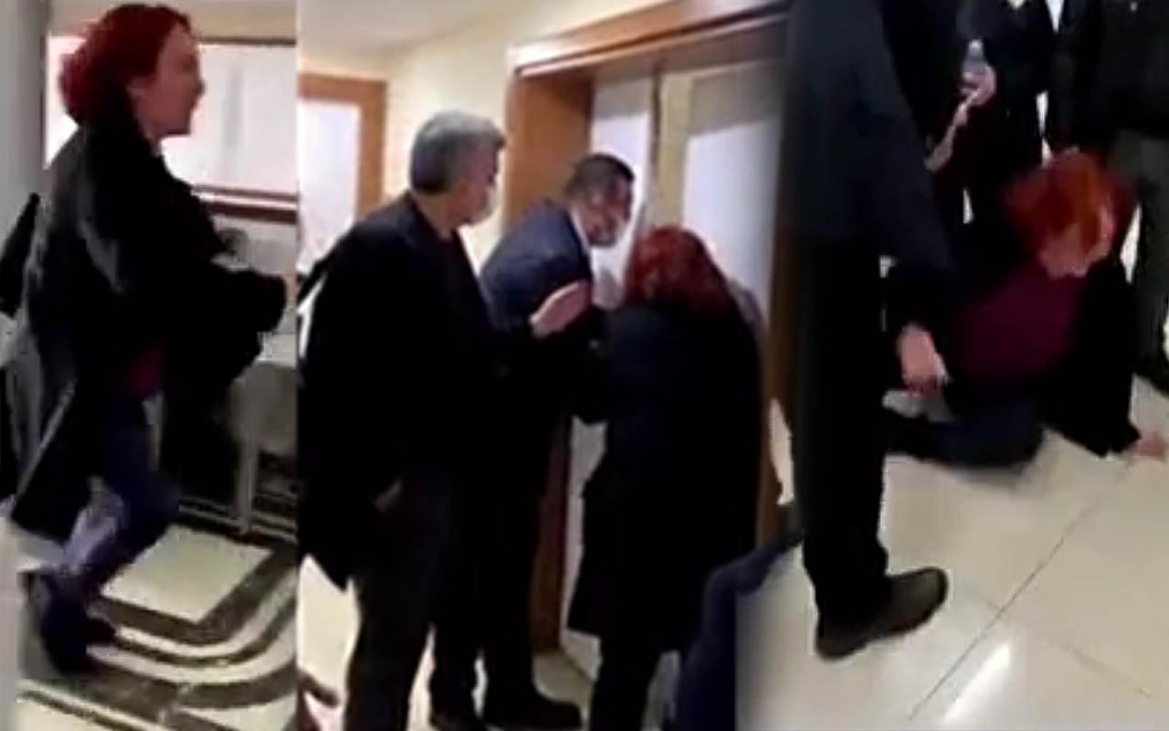 Bakırköy Belediyesi'nde darp iddiası! Eski meclis üyesinin parmakları kırıldı