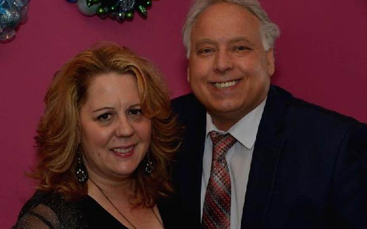 ABD'de avukat Noel gecesi koronavirüs tedavisi gören eşini öldürüp intihar etti