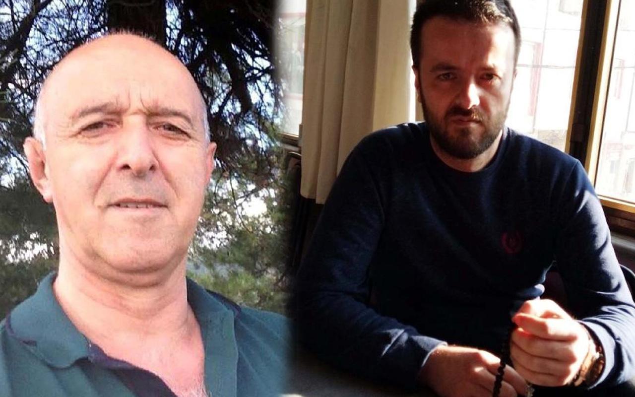 Bursa'da oğluna levyeyle vurdu bayılttı bıçakladı: Can çekiştiğini görünce...