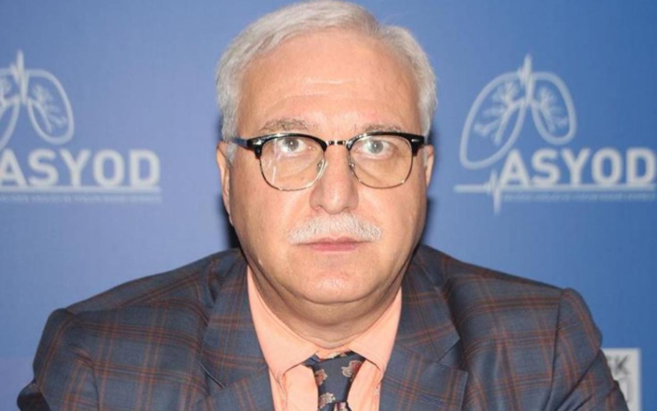 Prof. Dr. Tevfik Özlü'den yılbaşı uyarısı: Faturası ağır olur