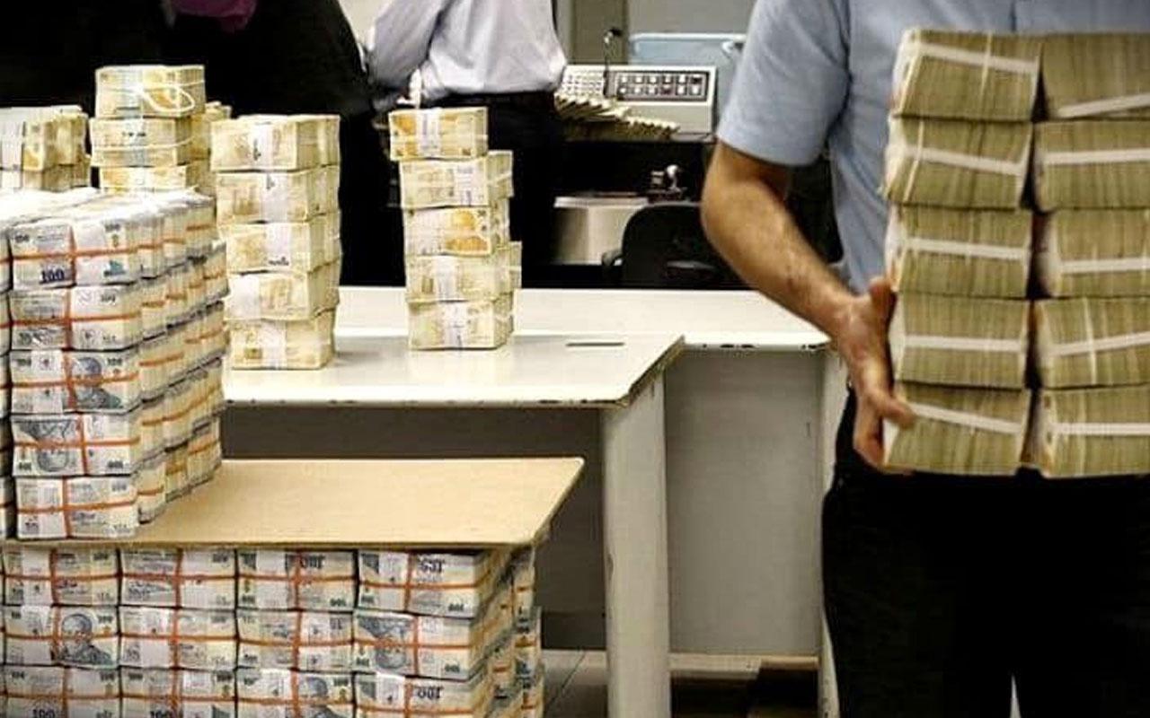 BDDK açıkladı! Tüketici kredileri 7 günde 1 milyar lira arttı