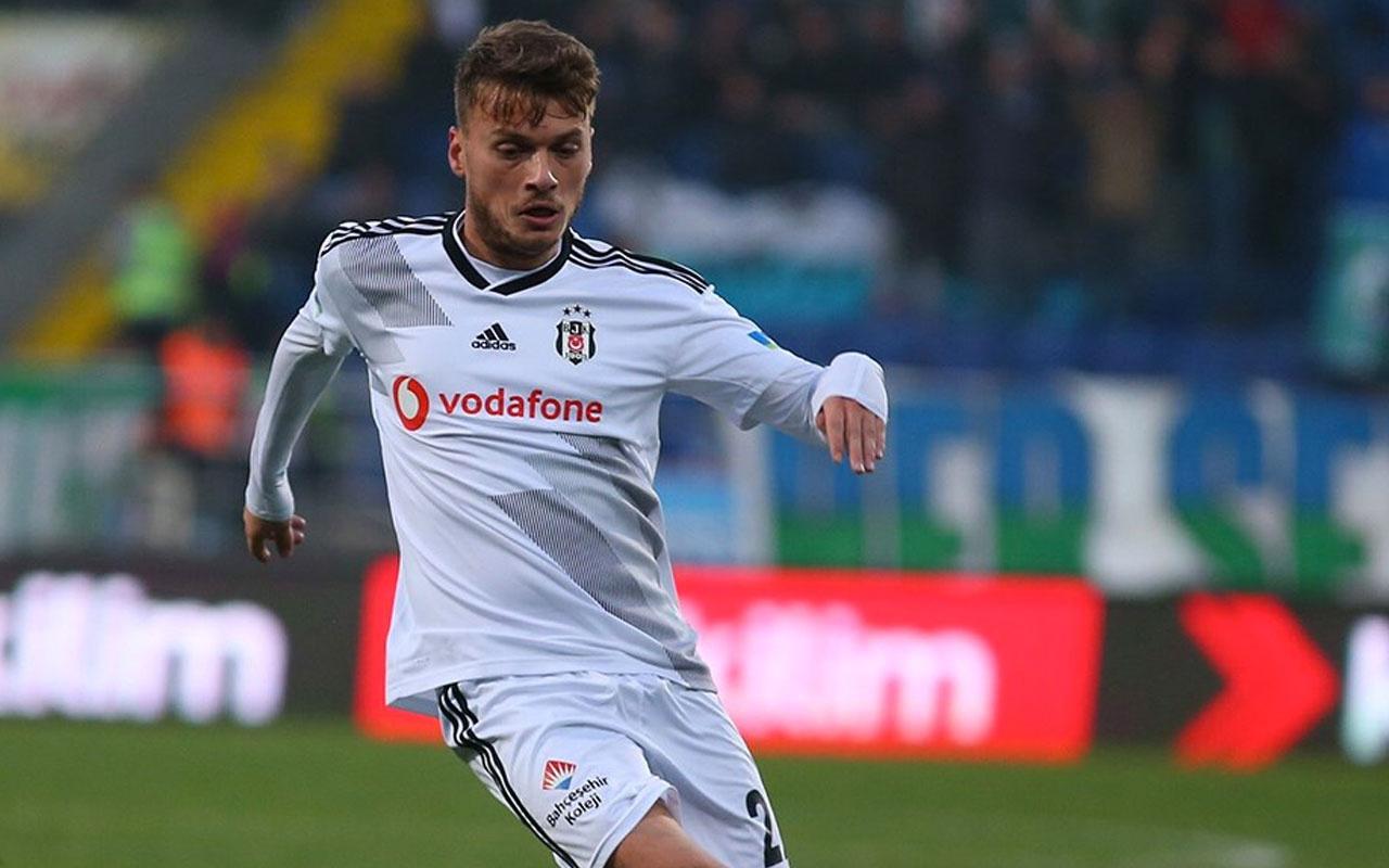 Beşiktaş, Adem Ljajic ile yollarını ayırıyor