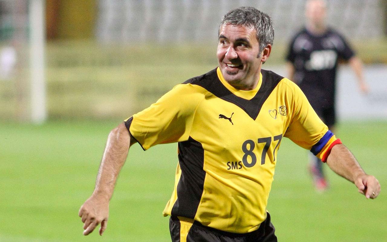 Hagi'den Galatasaray'a transfer önerisi: Onu kaçırmayın