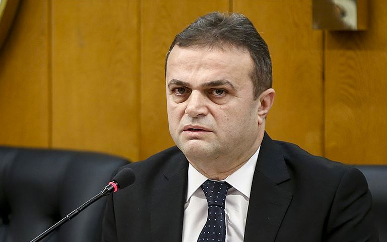Hak-İş Konfederasyonu Genel Başkan Vekili Osman Yıldız: Asgari Ücret 335 TL daha artabilir