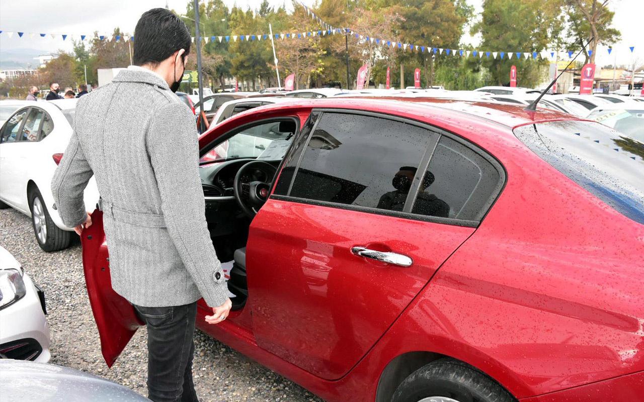 Sıfır araçlar piyasaya girdi fiyatlar düştü! İkinci el araç almanın tam zamanı