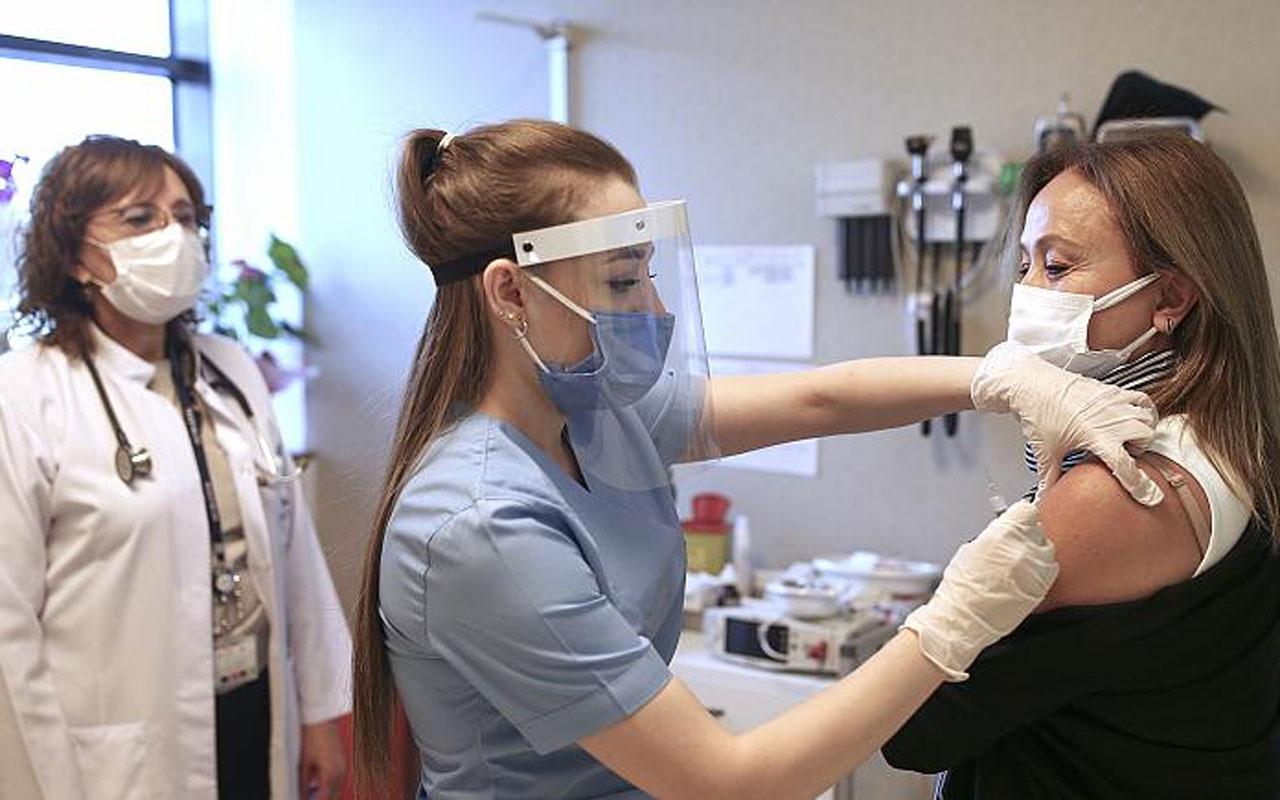 Çin, ilk onayı Türkiye'nin de aldığı CureVac'a değil Sinopharm'ın geliştirdiği aşıya verdi