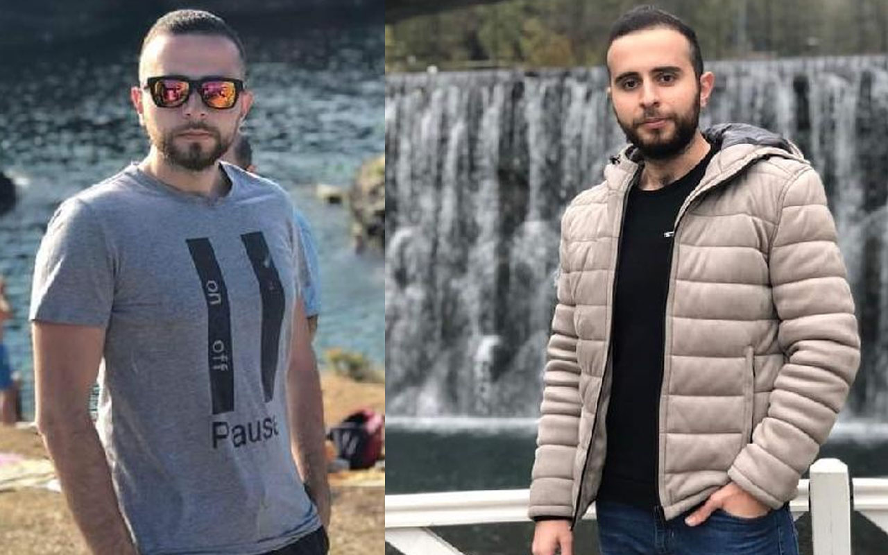 Fatih'te para transfer merkezinde susturuculu silahla dehşet saçtı: Benimle irtibata geçtiler...