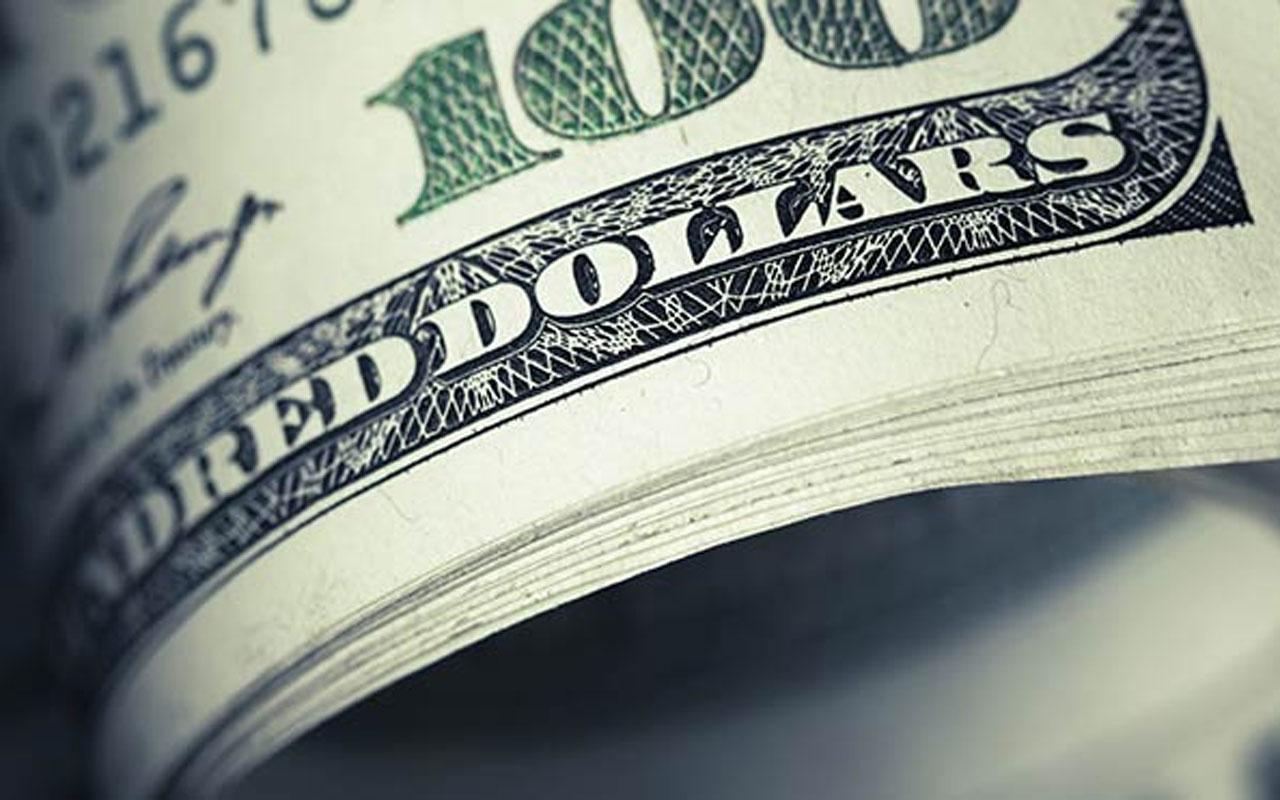 Türkiye'nin dış borç stoku verileri! Hazine Bakanlığı açıkladı