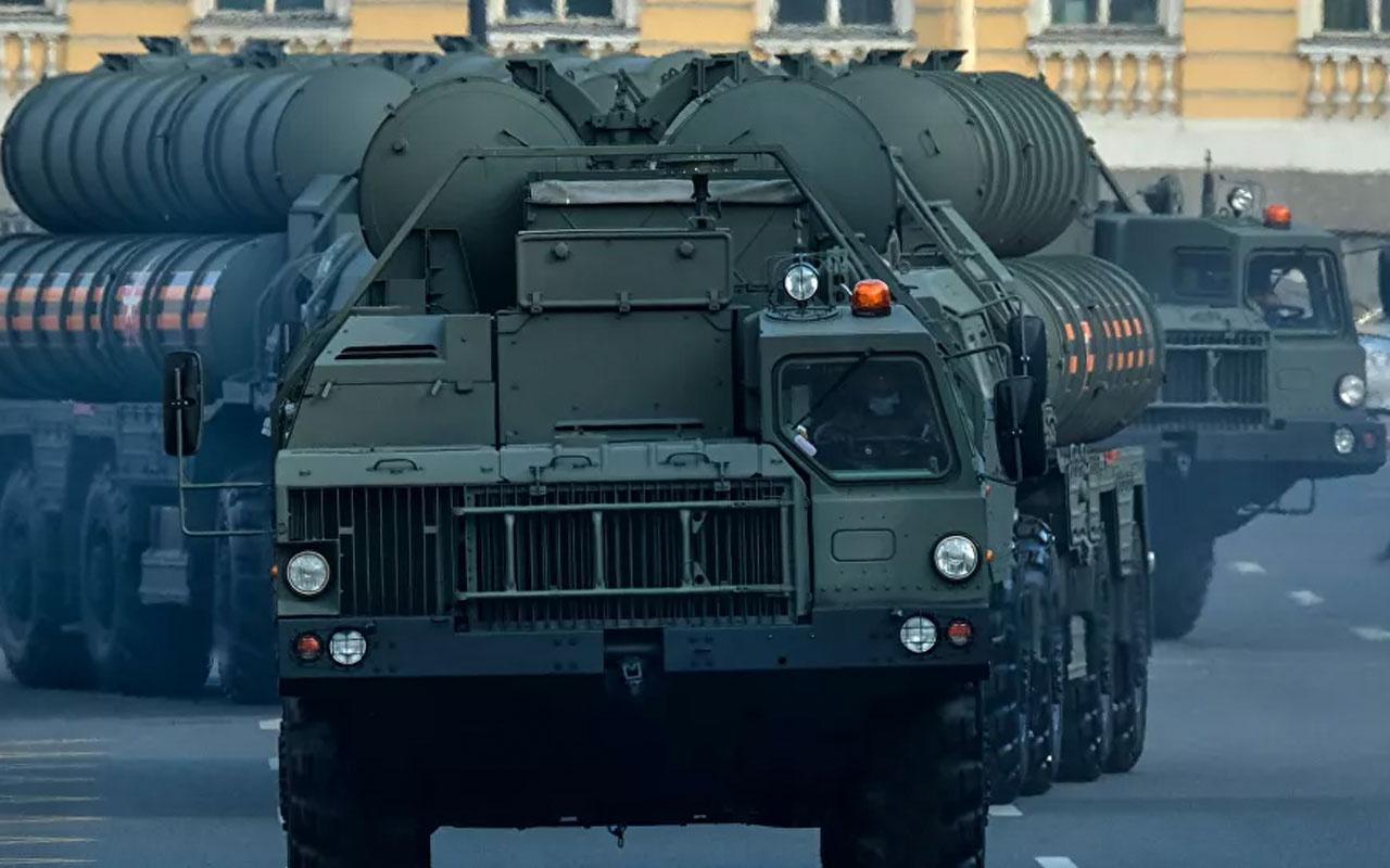 Mevlüt Çavuşoğlu'nun S-400 açıklamasına ABD'den yanıt