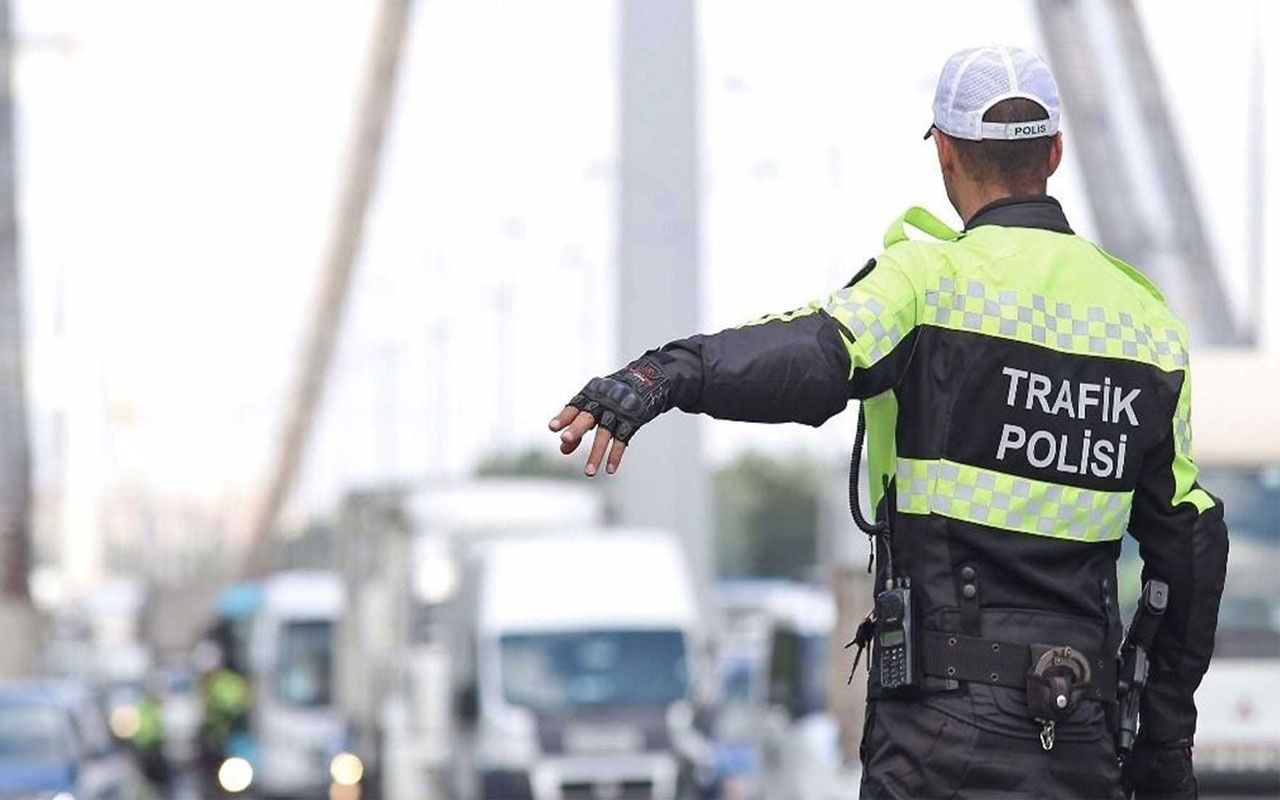 2021 yılı trafik cezaları belli oldu! Yeni yıl zamlı cezalar listesi