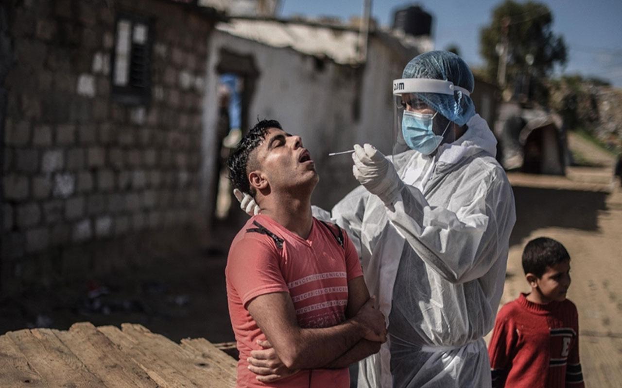 Son rakamlar ürküttü! Dünya genelinde Kovid-19 tespit edilen kişi sayısı 83 milyon 68 bini geçti