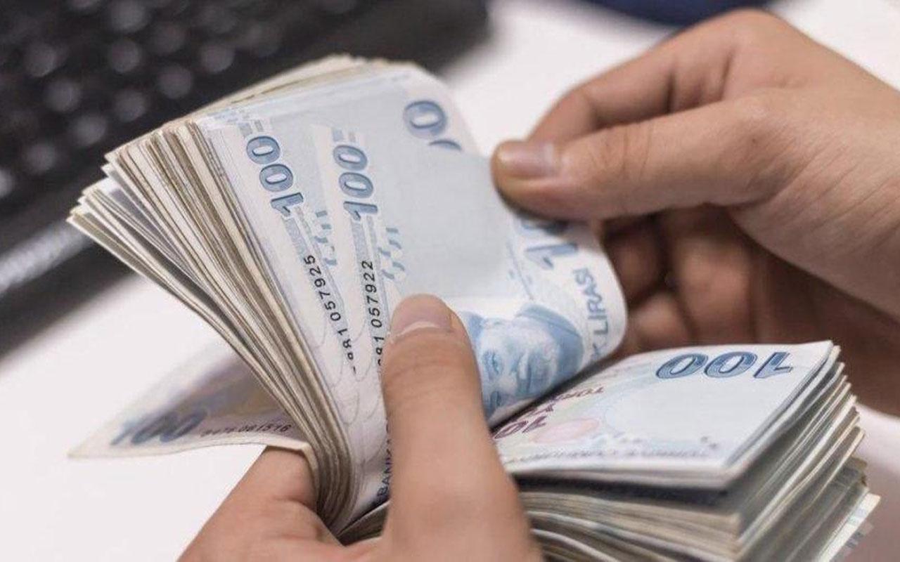 Hasan Akgün açıkladı! Büyükçekmece Belediyesi'nde en düşük maaş 3 bin 592 TL oldu