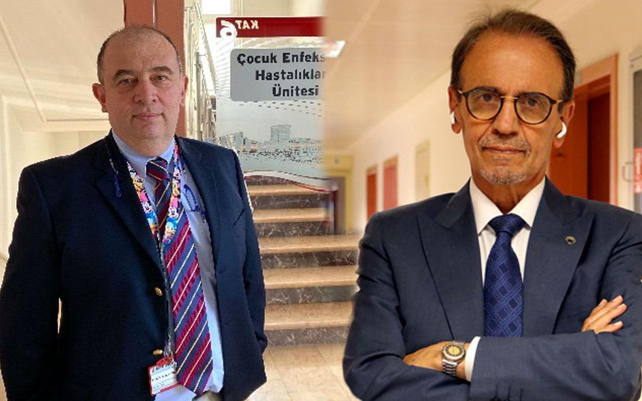 Prof. Dr. Ateş Kara ve Mehmet Ceyhan'dan Çin'in aşısıyla ilgili inanılmaz iddialar