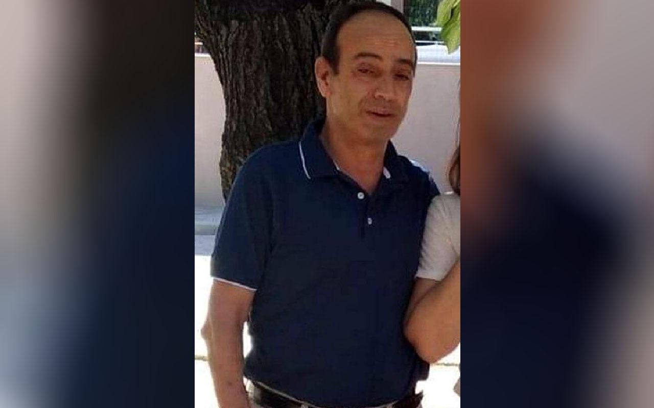 Denizli'de 2 çocuk babası işçi devrilen forkliftin altında kalarak hayatını kaybetti