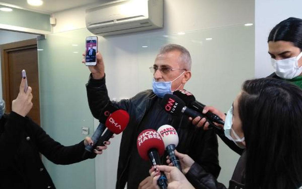 Pınar Gültekin'in babası: Bana 'Davadan vazgeç' diyen kişi CHP'li Vekil Süleyman Girgin'dir