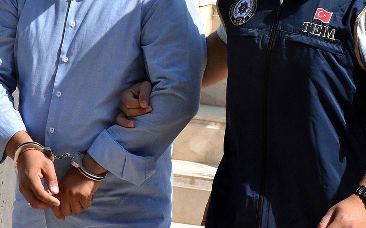 Mardin merkezli 2 ilde DEAŞ operasyonu! 5 şüpheli gözaltına alındı