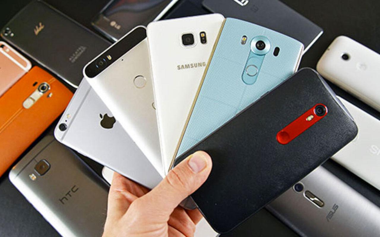 Zam sonrası yurt dışından getirilen cep telefonları için harç tutarı ne kadar oldu?