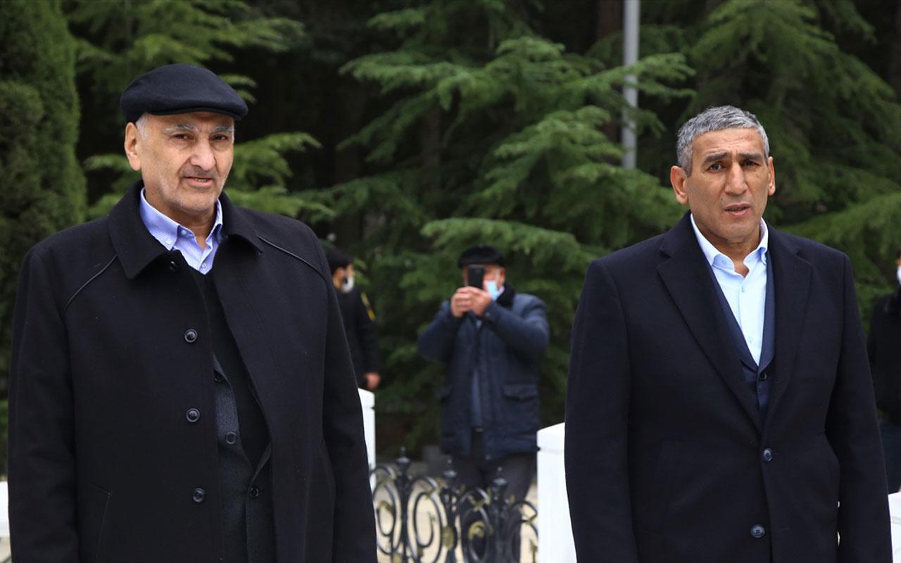 Ermenistan'da 6 yıldan fazla esir tutulan iki Azerbaycanlı yaşadıklarını anlattı: Cehennemi gördük geldik