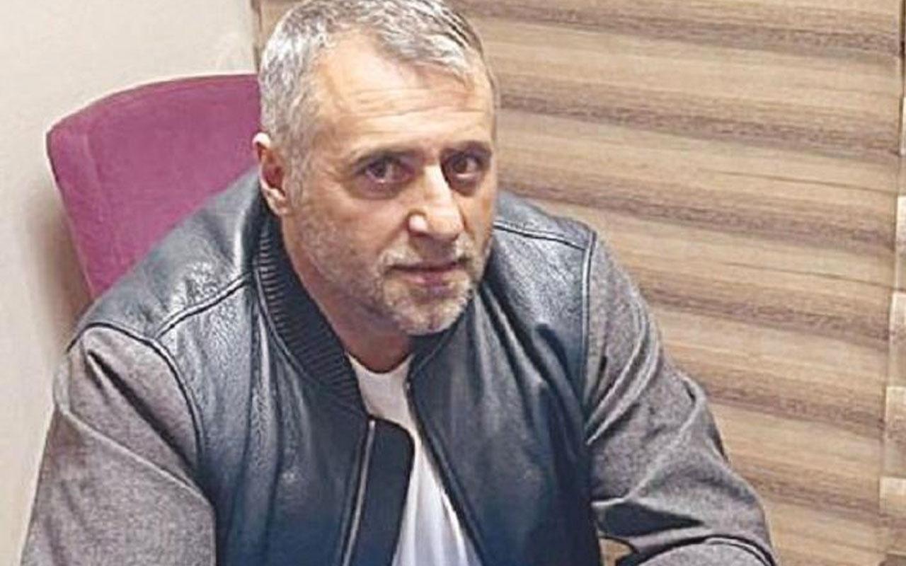 Hayalet Orhan yurt dışına kaçmaya çalışırken yakalandı Zindaşti'nin kızını öldürdü deniliyor
