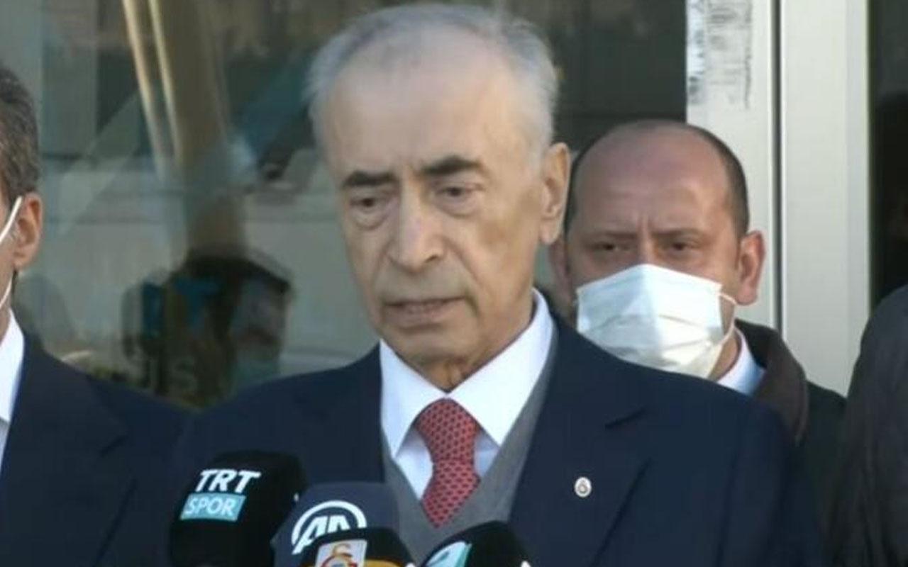 Mustafa Cengiz: Omar'ın sağlık durumu iyiye gidiyor