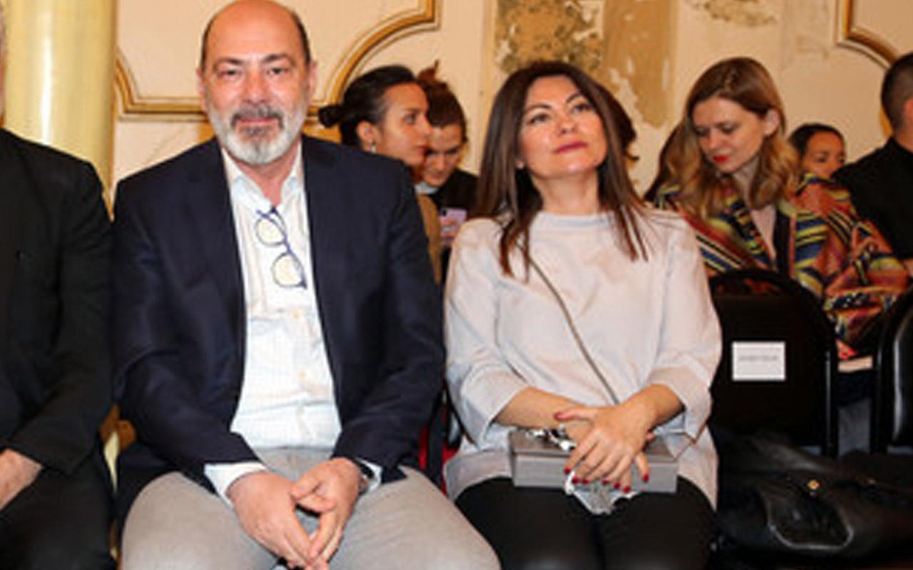 Ünlü tekstilci Cem Altan'a 50 milyon TL'lik boşanma davası! 'Aldatıyor ve sevgilisi hamile'