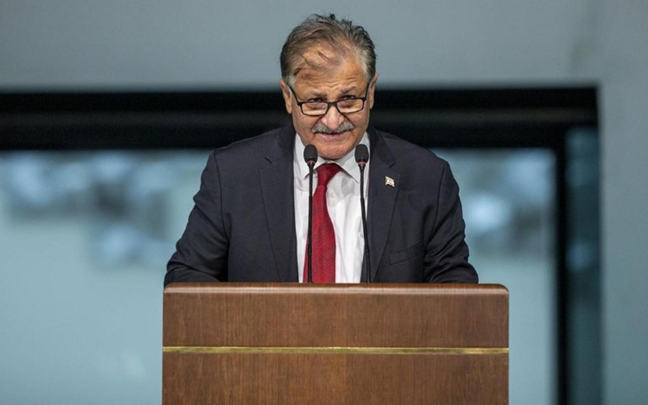 KKTC Sağlık Bakanı Ali Pilli: İki hafta içerisinde Türkiye'den aşı gelecek