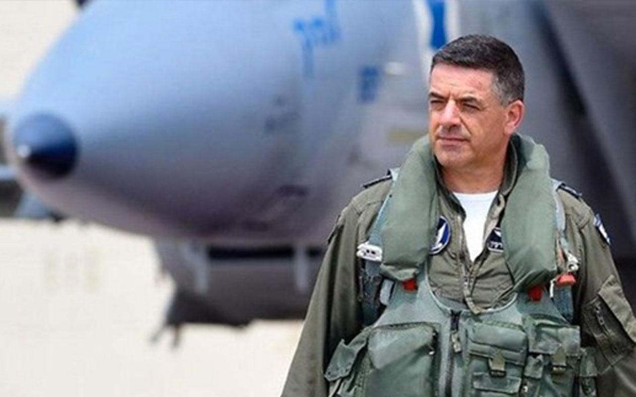 İsrail Hava Kuvvetleri Komutanı: Körfez'le ortak tatbikatlar görmemiz çok uzun sürmeyecek