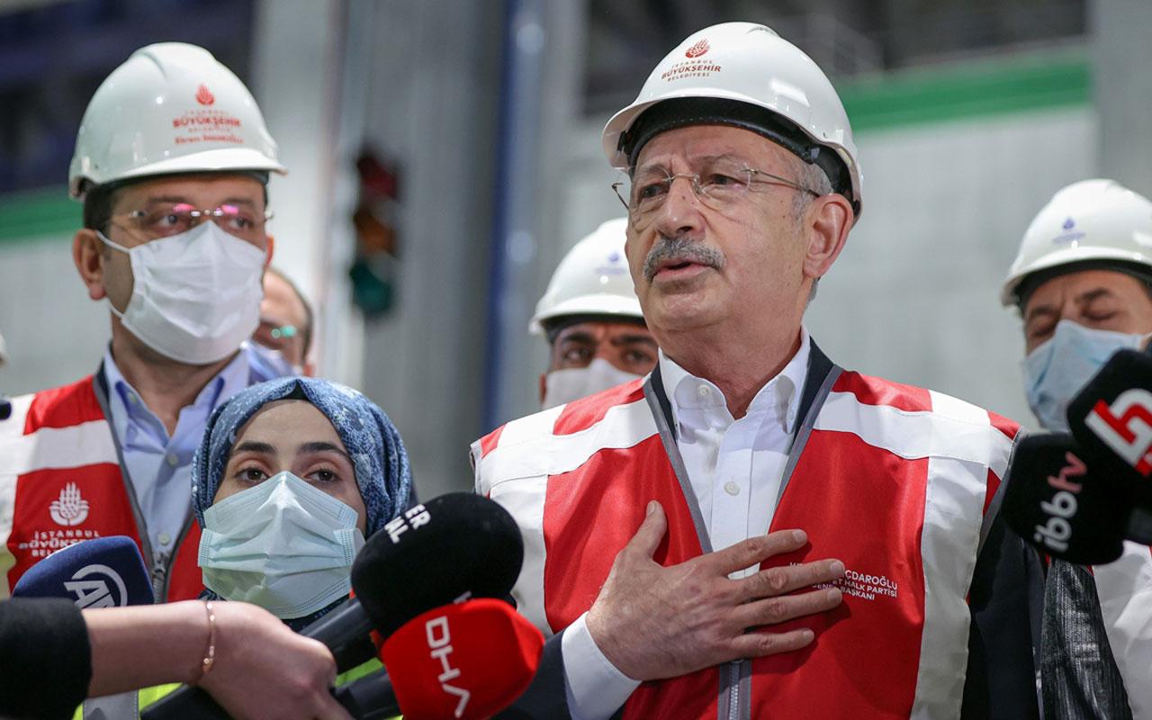 Kemal Kılıçdaroğlu Fikri Sağlar'ın olay türban sözleriyle ilgili bakın ne dedi!