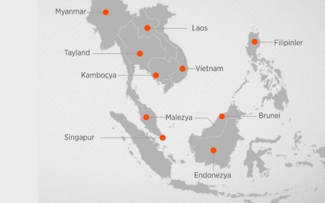 Malezya Singapur ile yaptığı Hızlı Tren Demir Yolu projesi iptal etti tazminat ödeyecek