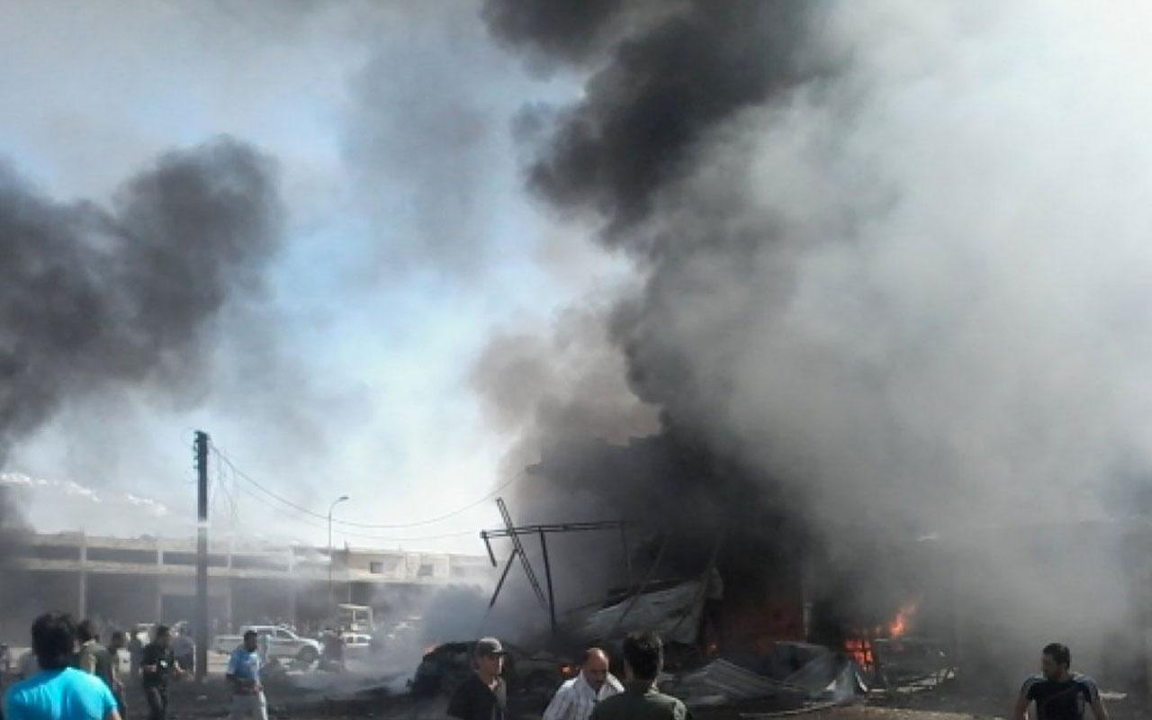Somali'de Türk işçilere saldırı 2 Türk vatandaşı hayatını kaybetti