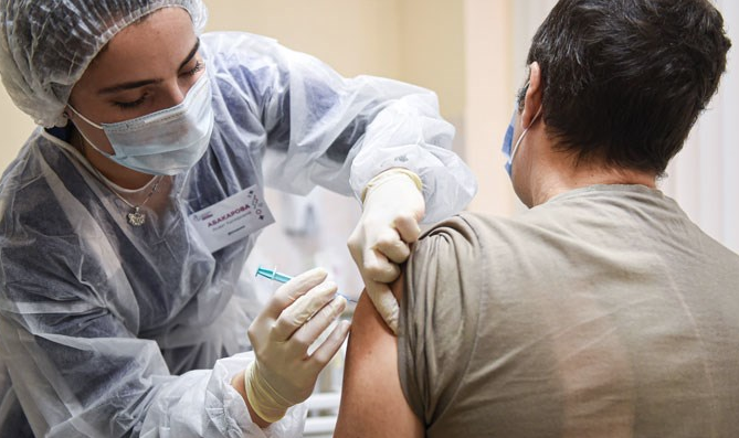 MetroPOLL'den olay koronavirüs aşısı anketi! Sonuçlar çok dikkat çekici