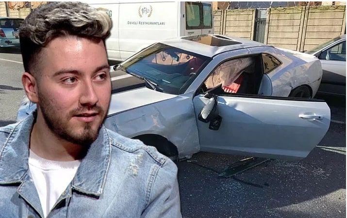 Milyonluk aracını perte çıkaran Enes Batur'un yeni arabasının fiyatı şoke etti!
